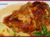 Řízky na italský způsob recept