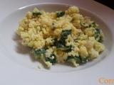 Kuskusovy salat s jogurtem recept
