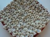 Mini vanilkové rohlíčky recept