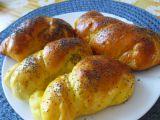 Jidášky sypané mákem recept