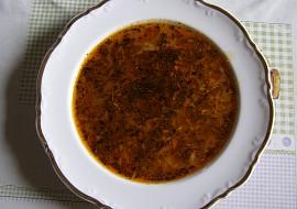 Smržovka á la dršťkovka recept