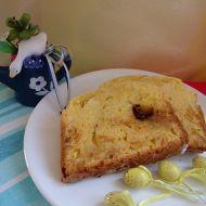 Velikonoční pralinková bábovka recept