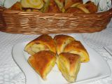 Slané trojúhelníčky recept