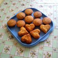 Minimuffiny recept