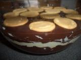 Pařížský dort Opavia recept