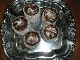 Kokosové věžičky/ Macešky recept