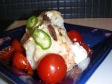 Karfiol (květák) so syrom a ančovičkami recept