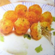 Rybí smaženky recept