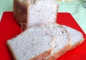 Chlebík z pekárny na rychlo