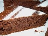 Kakaový perník recept