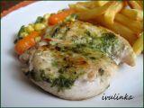 Bylinková kuřecí prsíčka recept