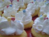 Jogurtový krém na dorty recept