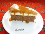 Dort s karamelovým přelivem recept