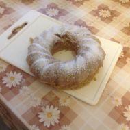Výborná jablečná bábovka recept