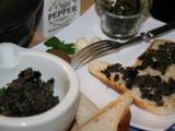Olivová tapenáda recept