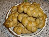 Domácí houstičky z domácí pekárny recept