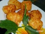 Smažené bramborové kuličky recept