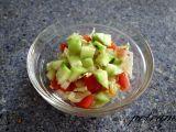 Zálivka na salát s hořčičnou moukou recept