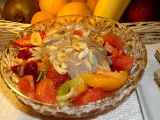 Salát plný léta recept
