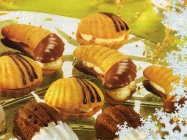 Cukroví z formiček