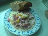 Salát pro rodinu recept