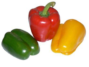 Zeleninový špíz  bezlepkový