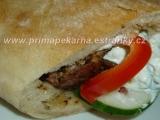 Pita chleby II. recept