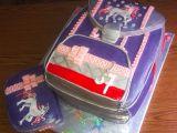 Školní batoh recept