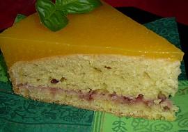 Osvěžující dortík recept
