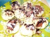Ovocné knedlíky podle Lenky recept