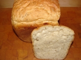Chléb s bylinkami recept