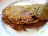 Kuřecí plátek v bramborové placce recept