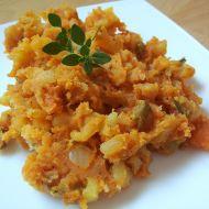 Pálivá bramborová rychlovka recept
