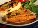 Řecká omeleta recept