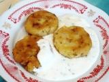 Placky z bramborové kaše recept