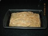 Nehnětený chleba by voko recept