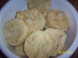 Houskové knedlíky v hrníčkách recept
