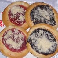 Moravské kynuté koláče recept