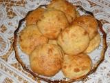Škvarkové pagáčky recept