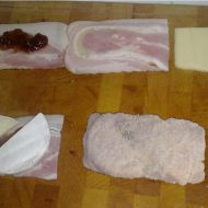 Smažený sýrový mix recept