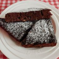 Mrkvové brownies recept