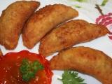 Smažené taštičky  indické Pakaurí recept