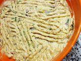Rybičkovo sýrová pomazánka recept