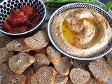 Základní hummus recept
