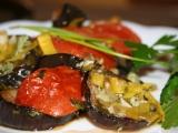 Lilky zapečené s rajčaty recept