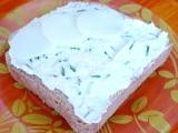 Pomazánky do slaných dortů a pečiva recept