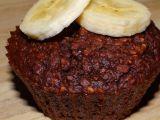 Ovesné muffiny s banánem recept