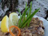 Vypečený baklažán aneb tataráček z opečeného lilku recept ...