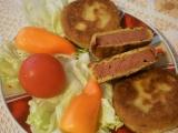 Játrový sýr smažený v trojobalu recept