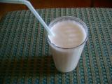 Banánový koktejl s jogurtem recept